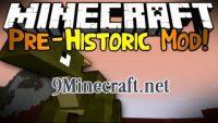 Pre-Historic-Mod