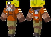 Safety-Miner-Skin