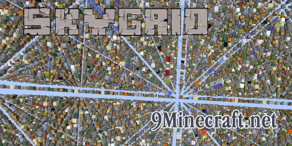xbox 360 minecraft skygrid download