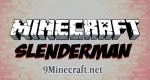 Slenderman Mod 1.7.2/1.6.4/1.5.2