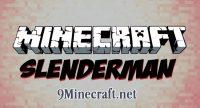 Slenderman-Mod