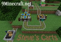 Steves-Carts