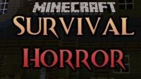 Survival-Horror-Map