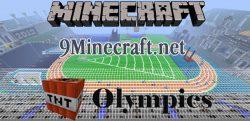Sethbling's tnt olympics [minigame] | minecraft pe maps.