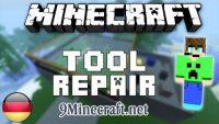 Tool-Repair-Mod