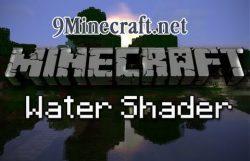 Water-Shader-Mod