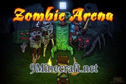 Zombie-Arena-Map