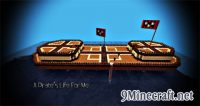 A-Pirates-Life-For-Me-Map