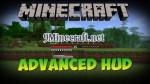Advanced HUD Mod 1.7.10/1.7.2/1.6.4
