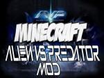 Aliens vs Predator Mod 1.7.10/1.7.2