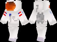 Astronaut-Skin