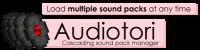 Audiotori-Mod