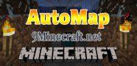 Automap-Minecraft