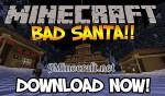 Bad Santa Map