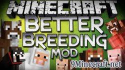 Better-Breeding-Mod