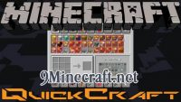 CJB-QuickCraft-Mod