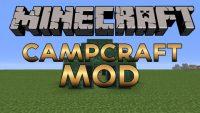 CampCraft-Mod