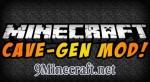 Cave-Gen-Mod