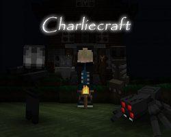 CharlieCraft-Texture-Pack