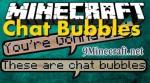 Chat Bubbles Mod 1.7.10/1.7.2