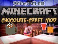 Chocolatecraft-Mod