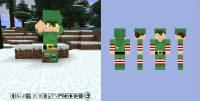 Christmas-ELF-Skin