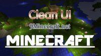 Clean-UI-Mod