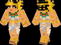 Cleopatra-Skin