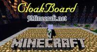 CloakBoard-Mod