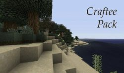 Craftee-texture-pack