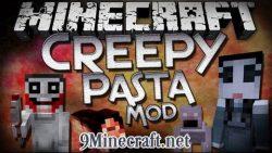 CreepyPastaCraft-Mod