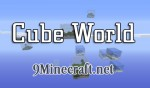 Cube World Mod 1.7.10/1.7.2/1.6.4