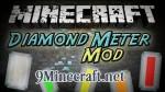 Diamond Meter Mod 1.6.4/1.5.2
