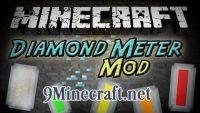 Diamond-Meter-Mod