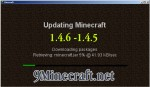How to Downgrade Minecraft 1.4.6 to Minecraft 1.4.5
