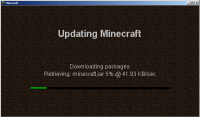 Downgrade-Minecraft