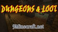 Dungeons-and-Loot-Mod