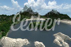 Eesher-Island-Map