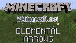 Elemental-Arrows