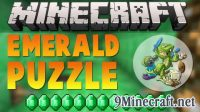 Emerald-Puzzle-Map