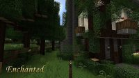 Enchanted-texture-pack