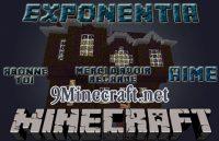 Exponentia-Map