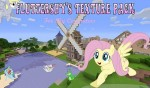 Fluttershy's Texture Pack 1.5.2
