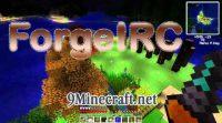 ForgeIRC-Mod
