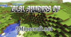 GLSL-Shaders-OF-Mod