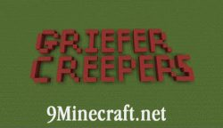 Griefer-Creepers-Mod