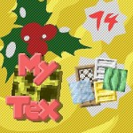Happy Christmas Texture Pack