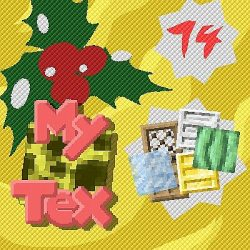 Happy-christmas-texture-pack