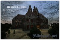 Haunted-House-Map