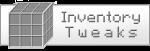 Inventory Tweaks Mod 1.8/1.7.10